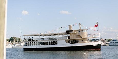 Annapolis Summer Kickoff Sunset Cruise tickets
