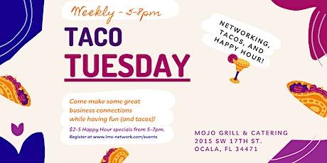 Taco Tuesdays tickets