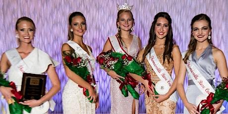 2021 Miss Thomasville Scholarship Program tickets