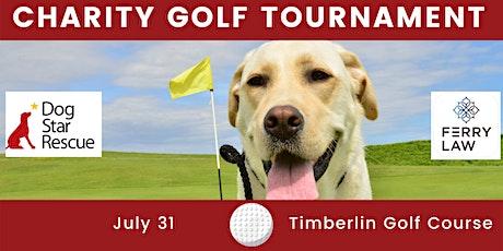 Ferry Law & Dog Star Golf Tournament tickets