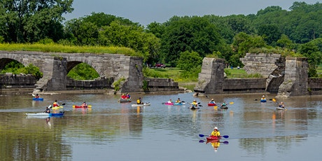 Paddle the Mohawk Valley tickets