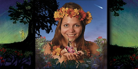 Open Air Theatre - A Midsummer Night's Dream tickets