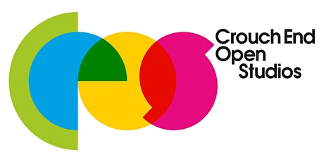 Crouch End Open Studios Artists' Conversations tickets