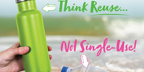 Green Your Picnic - with Refill Ireland & Conscious Cup Campaign tickets