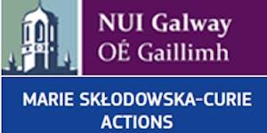 NUI Galway Marie Skłodowska-Curie Proposal Writing...
