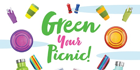 Green Your Picnic - with Elaine Butler from Living Lightly in Ireland tickets
