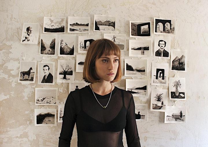 Imagen de Taller de Pintura Creativa con Mercedes Bellido