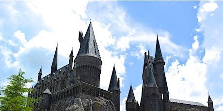 Digital Harry Potter Trivia Party tickets
