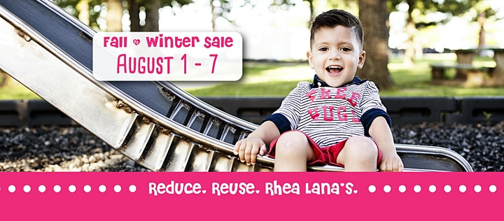 Rhea Lana's of Mountain Home Back to School/Fall & Winter Event image