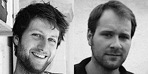 Maker Library Berlin - Jannis Hülsen & Stefan Schwabe:...