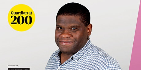 The importance of newsroom diversity, with Gary Younge tickets