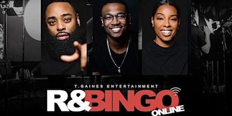 R&Bingo Juneteenth Kickoff Powered by Florida Blue tickets
