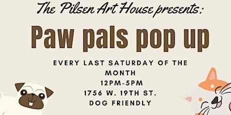 Paw Pals Pop up! tickets