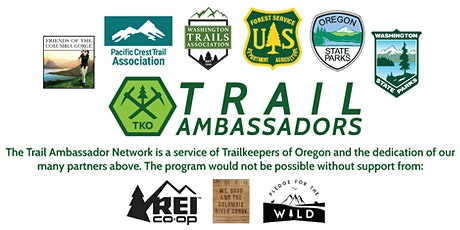 Trail Ambassador Sign Ups tickets