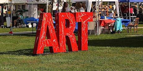 Art At The Riverside Art Fair tickets