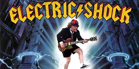 Back in Black Friday with Electric Shock (AC/DC Tribute) with QCRA tickets