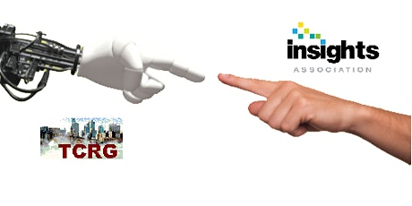 TCRG and IA Joint Event: Artificial Intelligence in the Insights Industry tickets