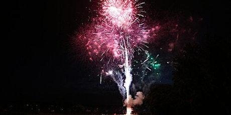 Fireworks Sunday, JULY 4, 2021 tickets