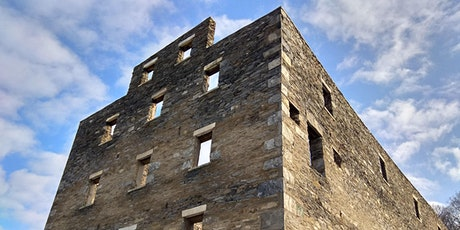 The Great Stone Barn: A Virtual Tour tickets