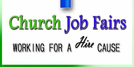 Rancho Cucamonga Job Fair tickets