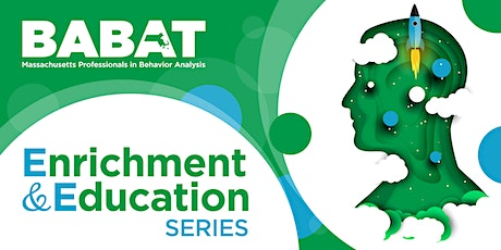 BABAT 2021 Enrichment and Education Series: Adult Services tickets