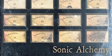 Sonic Alchemy tickets