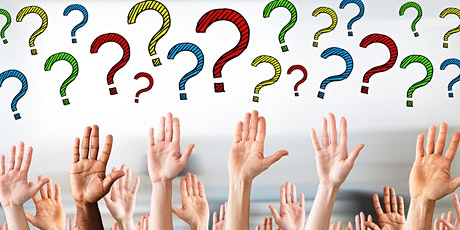 Challenging Questions: A Guide for Governors - Governor Training tickets