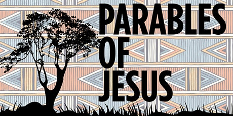 Piercing Word Presents: PARABLES OF JESUS in Shrewsbury Christian Leader tickets