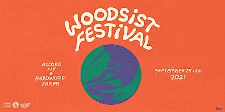Woodsist Festival 2021 tickets
