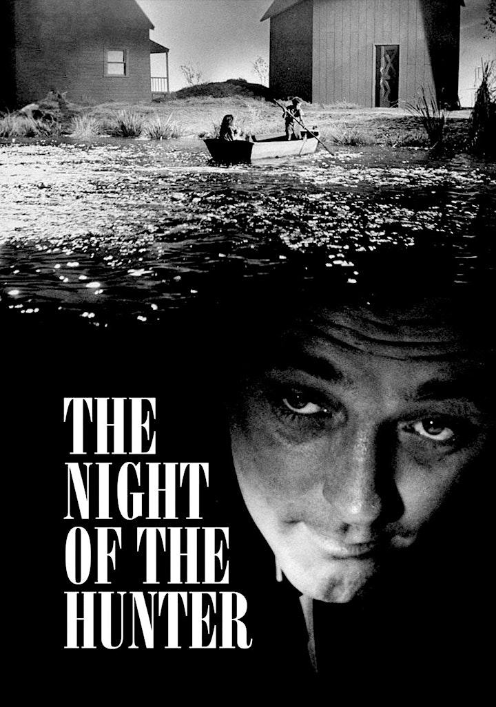 FORT MASON FLIX: The Night of the Hunter image