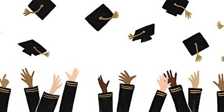 YouthBuild Graduation tickets
