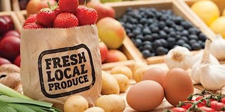 Summer Farm Market & Trash & Treasures Sale tickets