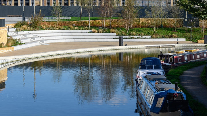 Greenford Quay Summer Series - Mamma Mia (PG) image