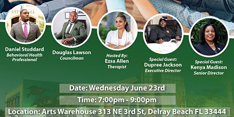 """""""Building Better Relationships in Business, Life, & Family"""". tickets"""