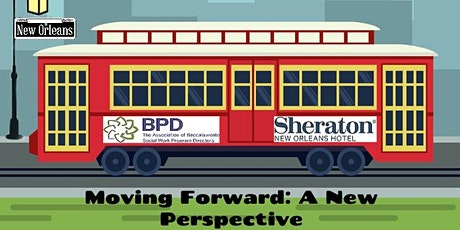 39th Annual  BPD Annual Conference Registration  AND Membership Renewals tickets