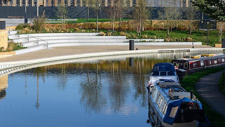 Greenford Quay Summer Series -  Moana (PG) image