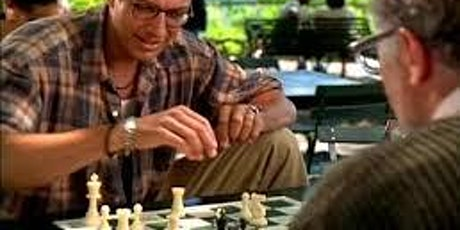 Coffee & Chess with Bilal billets