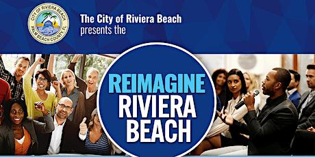 Reimagine Riviera Beach Workshop Series tickets