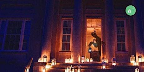 Hyde & Shriek! Candlelight Ghost Tours tickets