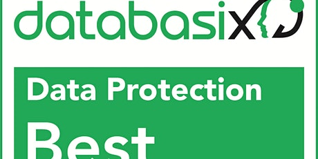 OBCN Data Protection Best Practice Group tickets