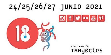 Festival Trayectos, danza contemporánea en espacios urbanos | Domingo entradas