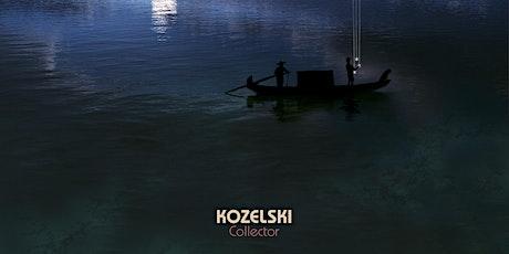 "Kozelski - ""Collector"" Vinyl Release Party tickets"