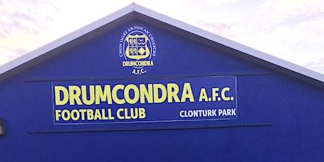 Drumcondra AFC July Football Camp tickets