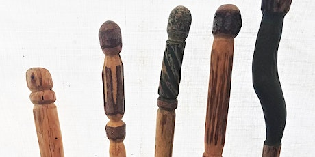 Come Whittle by the Eno - Wood Whittling Workshop tickets