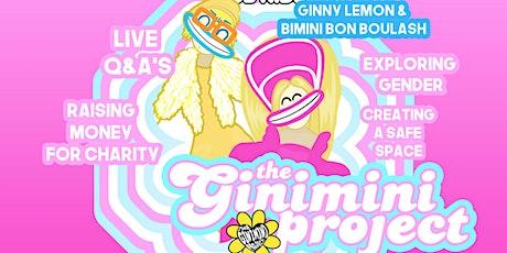 KLUB KIDS BIRMINGHAM PRESENTS THE GINIMINI PROJECT (Ages 14+) tickets