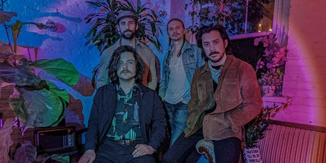 Mo Lowda & The Humble LIVE @ Palm Room tickets