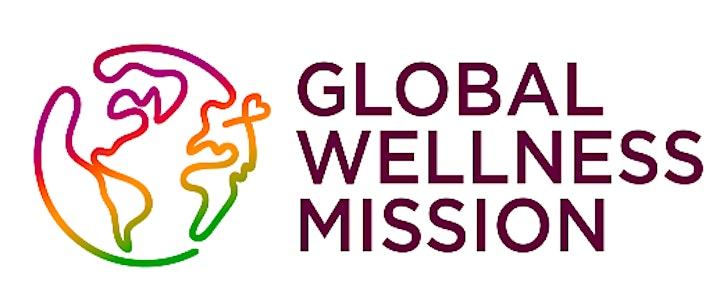 Global Wellness Mission Launch Celebration image