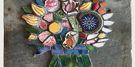 Mini Mosaic Murals with Joan Guerin tickets