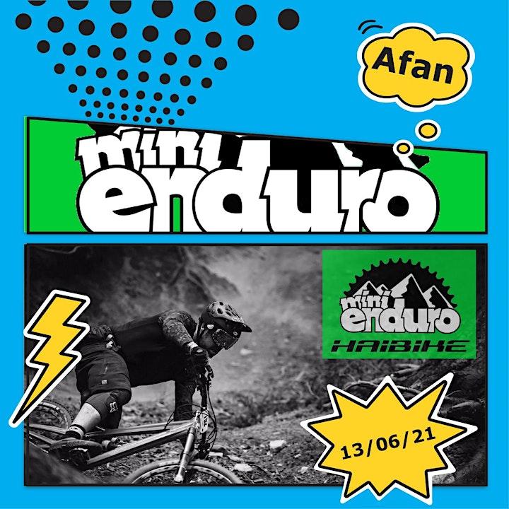 Haibike Mini Enduro Afan 13-06-2021 image