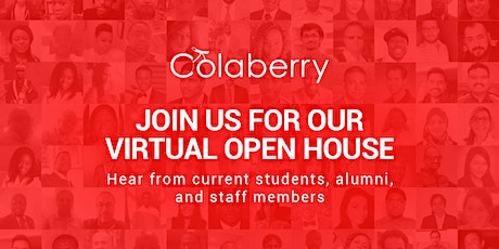 Virtual Open House - August 12, 2021 tickets